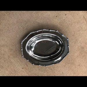 Stainless Steel Serveware